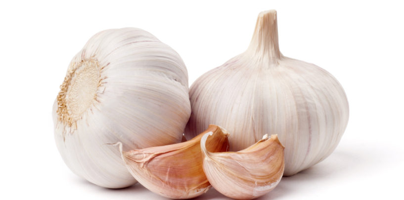 Reasons you should be adding garlic to your diet