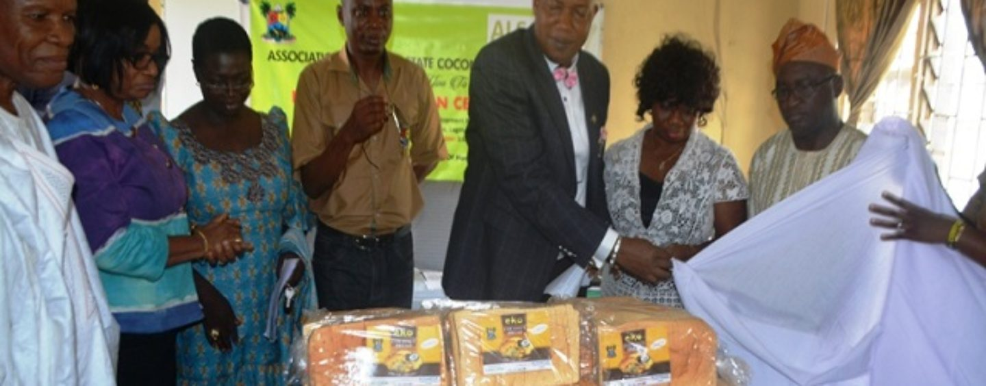 Lagos Govt introduces 'Eko Coconut Bread,' to boost food security
