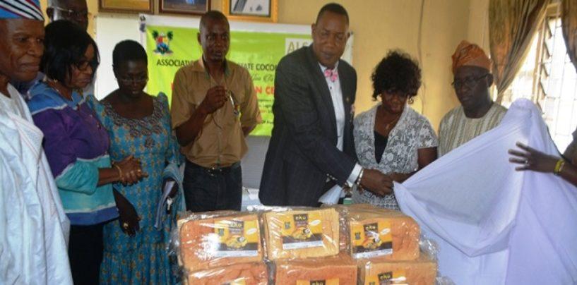 Lagos Govt introduces 'Eko Coconut Bread,' to boost food security