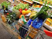 10 ways to spend less on food!