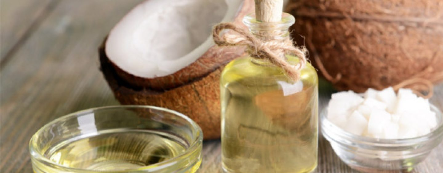 Six Benefits of Coconut Oil That May Change Your Perspective