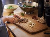 5 Reasons to Eat Home-Cooked Food More Often