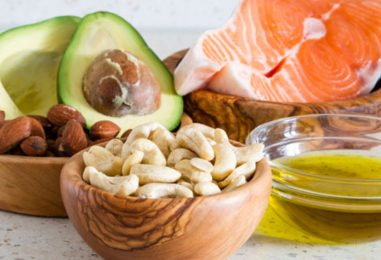 Healthy Foods That Can Help You Burn Fat