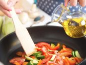 How To Cook Food More Nutritiously